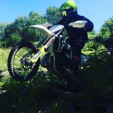 stage motocross - randonnée quad - balade en Trottinette -
