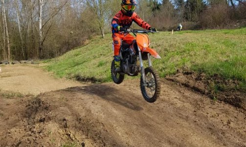 stage moto cross