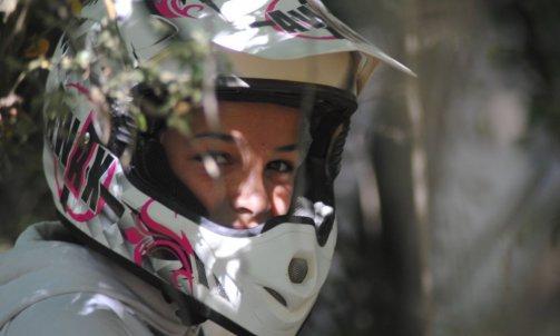 Stage moto cross pour enfant proche  de Lyon
